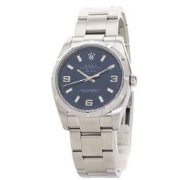 ロレックス 114210 エアキング 369 腕時計メンズ