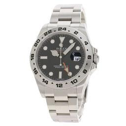 ロレックス 216570 エクスプローラー2 腕時計メンズ