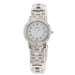 HERMES CL4.210 Clipper watch OH finished women