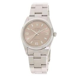 ロレックス 14000 エアキング 腕時計メンズ