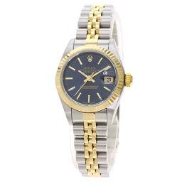 ロレックス 79173 デイトジャスト 腕時計レディース