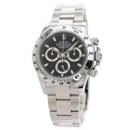 ロレックス 116520 コスモグラフ デイトナ クロマライト 腕時計メンズ