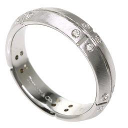 ティファニー ストリーメリカ ダイヤモンド リング・指輪レディース