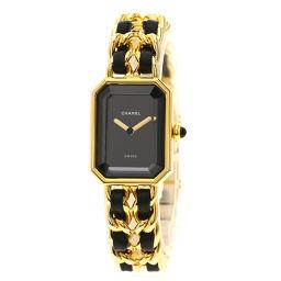 シャネル H0001 プルミエール M  腕時計レディース