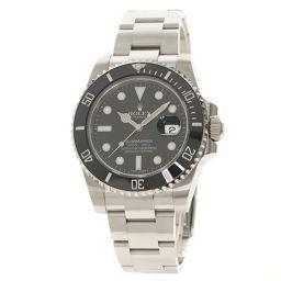 ロレックス 116610LN サブマリーナデイト 腕時計メンズ