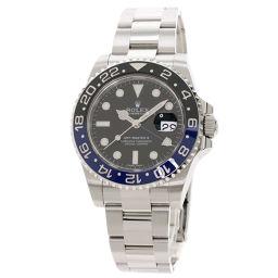 ロレックス 116710BLNR GMTマスター2 腕時計メンズ