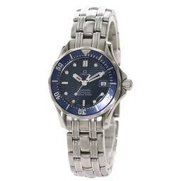 オメガ 2583.8 シーマスター プロフェッショナル 腕時計 OH済レディース