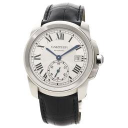 カルティエ WSCA0003 カリブル38mm 腕時計メンズ