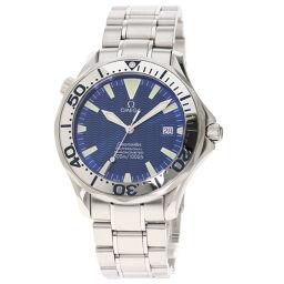 オメガ 2231.8 シーマスター プロダイバーズ 腕時計 OH済メンズ