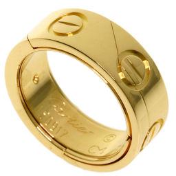 カルティエ アストロラブリング #50 リング・指輪レディース