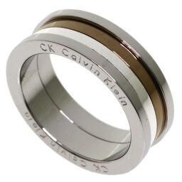 カルバンクライン デザインリング リング・指輪メンズ