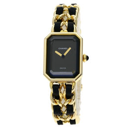 Chanel Premiere M Watch Ladies