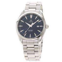 オメガ 2518.8 シーマスターアクアテラ 腕時計メンズ