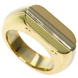 カルティエ サントス 3カラー リング・指輪レディース