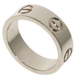 カルティエ ラブリング #48 リング・指輪レディース
