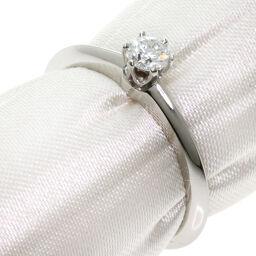 ティファニー ダイヤモンド リング・指輪レディース