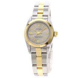 ロレックス 67183 オイスターパーペチュアル 腕時計レディース