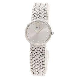 ピアジェ  8059D2 11P ダイヤモンド 腕時計レディース