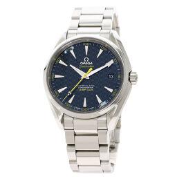 オメガ 231.10.42.21.03.004 シーマスターアクアテラ ジェームズボンド007  腕時計メンズ