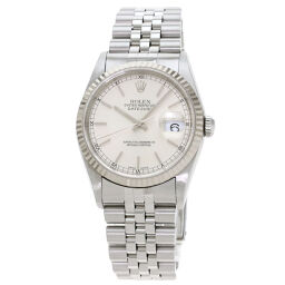 Rolex 16234 Datejust Watch Mens