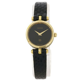 Gucci Shelly Line Ladies Watch
