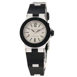 Bulgari AL29TAVD Aluminum Watch Ladies