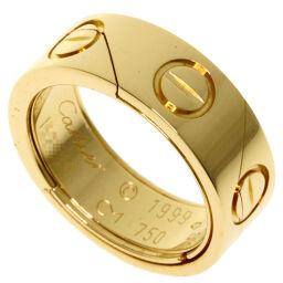 Cartier Astro Love Ring # 52 Ring / Ring Women