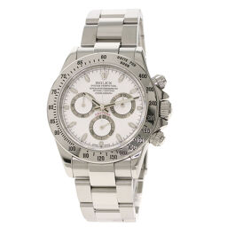 Rolex 116520 Cosmograph Daytona watch mens