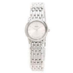 <html>    <body>   オメガ 4570.31 デビルプレステージ 腕時計 OH済レディース        </body> </html>