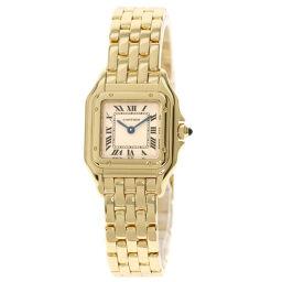 カルティエ  W25022B9 パンテール 腕時計レディース