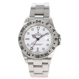 <html>    <body>   ロレックス 16570T エクスプローラー2 腕時計メンズ        </body> </html>
