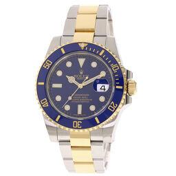 <html>    <body>   ロレックス 116613LB サブマリーナデイト 腕時計メンズ        </body> </html>