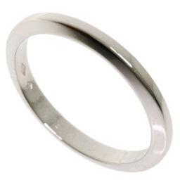 カルティエ デクラレーションウエディング #54 リング・指輪レディース
