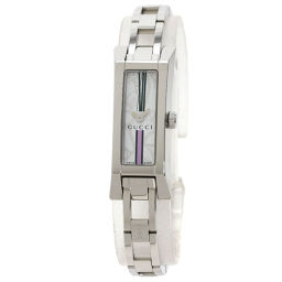 Gucci 110 Square Face Watch Ladies