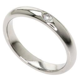 <html>    <body>   ハリーウィンストン ラウンドマリッジリング 1P ダイヤモンド リング・指輪レディース        </body> </html>