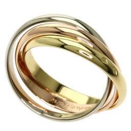 Cartier Trinity Ring XS # 50 Ring / Ring Ladies