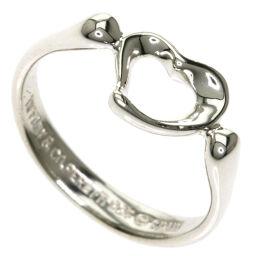 Tiffany Open Heart Ring / Ring Women