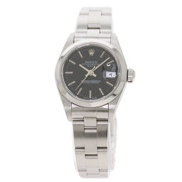 Rolex 79160 Oyster Perpetual Watch OH Finished Ladies