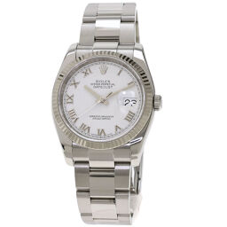 Rolex 116234 Datejust watch OH finished men