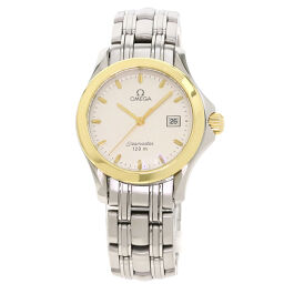Omega Seamaster Watch Ladies