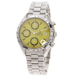 <html>    <body>   オメガ 3511-12 スピードマスター 腕時計 OH済メンズ        </body> </html>