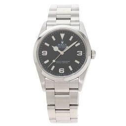 Rolex 114270 Explorer watch OH finished men's