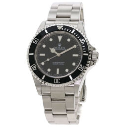 Rolex 14060M Submariner watch OH finished men's