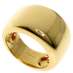 Cartier Nouvelberg # 52 Rings and Rings Women