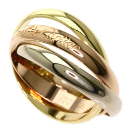 Cartier Trinity Ring # 55 Ring / Ring Women