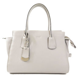 Tods logo tote bag ladies
