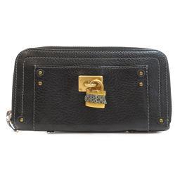 Chloe Cadena motif long wallet (with coin purse) Ladies