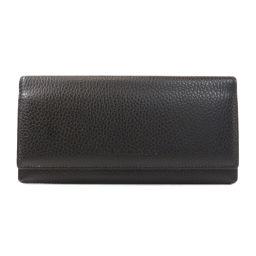 バーバリー ロゴ 長財布(小銭入れあり)レディース