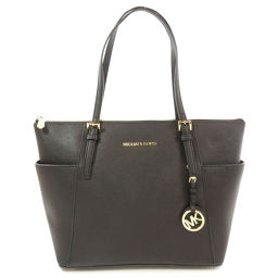 Michael Kors Logo Tote Bag Ladies