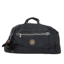 Kipling Gorilla Charm 3WAY Body Bag Boston Bag Ladies